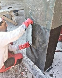izmir bina güçlendirme