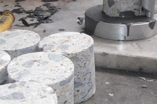 beton testi